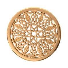 Medium Nikki Lissoni Indian Summer Coin