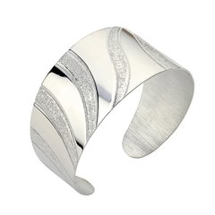 Duclos Pacific Wave Cuff