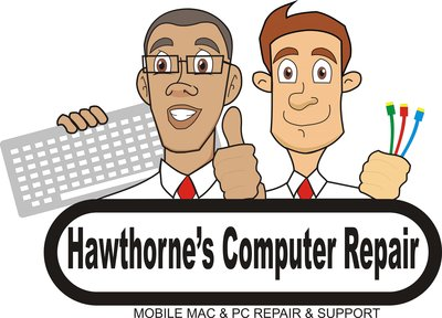 Hawthorne's Computer Repair