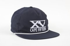 Hollow Hat Navy