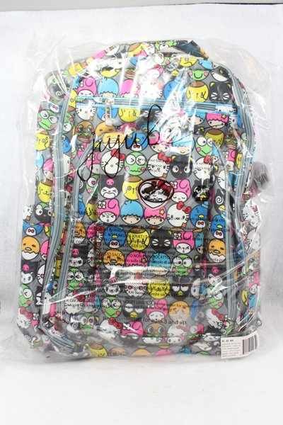 Ju-Ju-Be x hello kitty Be Right Back BRB in Hello Friends- PLACEMENT A