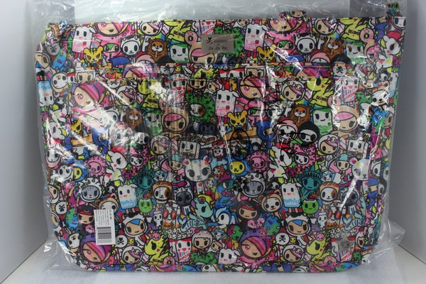 Ju-Ju-Be x Tokidoki Super Be in Iconic 2.0 - PLACEMENT D Donutella