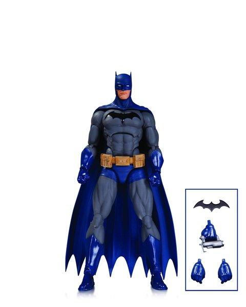 DC Comics Collectibles Icons Batman Last Rights