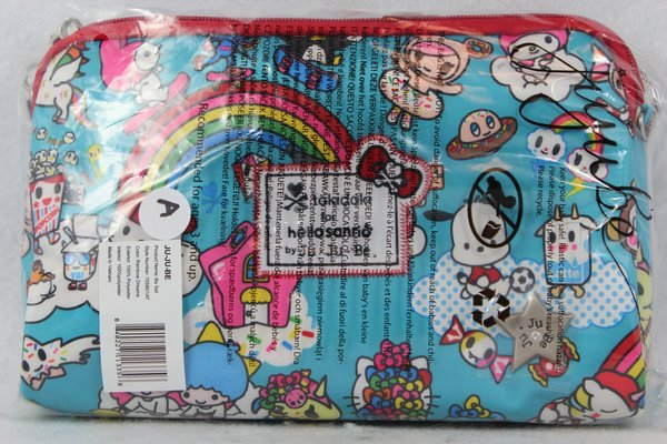 Ju-Ju-Be x Tokidoki Hello Kitty Be Set in Rainbow Dreams - PLACEMENT A