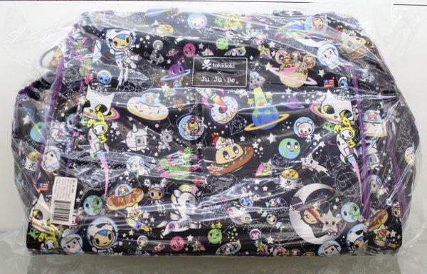 Ju-Ju-Be x tokidoki Be Prepared in Space Place - PLACEMENT A