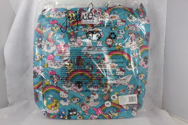 Ju-Ju-Be x Tokidoki Hello Kitty Be Light in Rainbow Dreams - PLACEMENT M