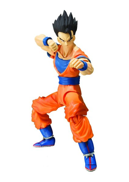 Bandai Tamashii Nations Dragon Ball Z Ultimate Gohan S.H. Figuarts