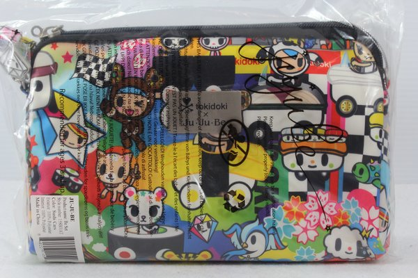 Ju-Ju-Be x tokidoki Be Set in Sushi Cars - PLACEMENT O Palette Mozz