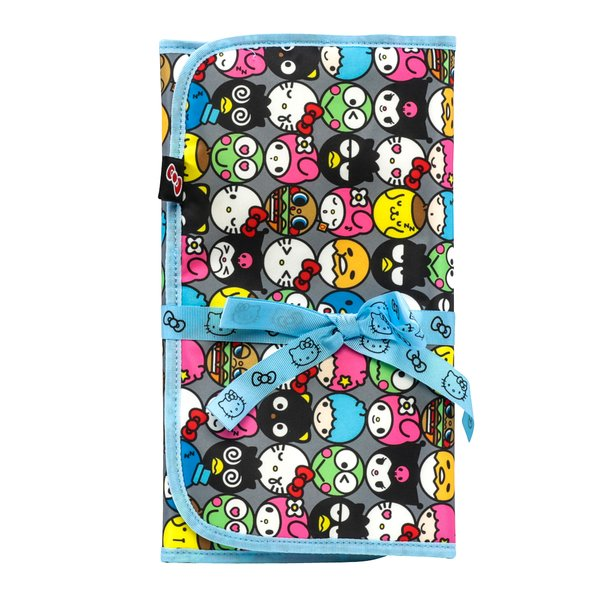 Ju-Ju-Be x Hello Kitty Changing Pad in HELLO FRIENDS