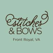 THESTITCHESANDBOWS.COM