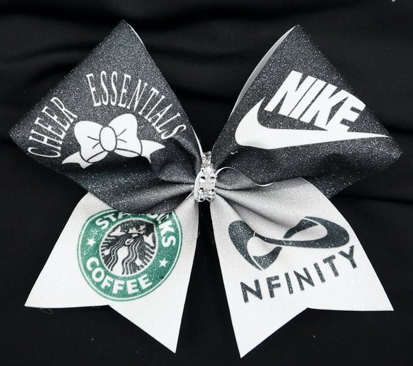 Cheer Essentials Nike Nfinity Starbucks Cheer Bow Cheer