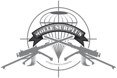 MOLLE SURPLUS
