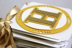 Custom Banner: Gold Theme