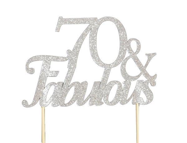 70 Fabulous Cake Topper All About Details