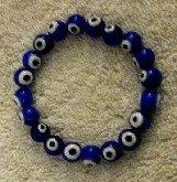 Nazar - Turkish Eye - Bracelet (纳扎尔 - 土耳其眼 - 手链)