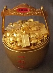 Bucket of Gold (桶金)