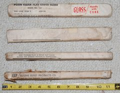 900 Sight Gauge Glass - New Old Stock
