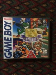 Game & Watch Gallery Gameboy Game Case