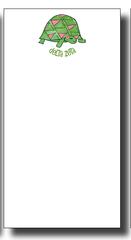 Delta Zeta Notepad - Skinny