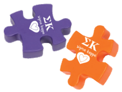 Sigma Kappa Stress Reliever - Puzzle