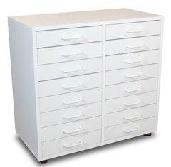 U-TA28W Dental Mobile Cabinet