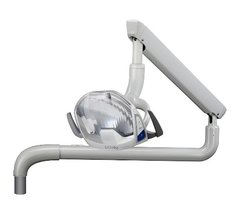 DCI Edge Series 4 Led Curverd Post Mount Dental Operatory Light (DCI)
