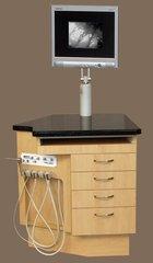 SP400 Dental Ortho Delivery Cart (Westar)