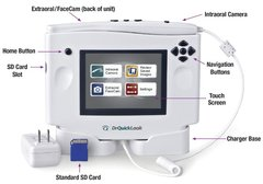 Dr Quick Look SD Plus Dental Camera System (DrQuicklook)