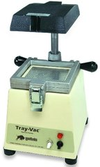Tray-Vac Dental Vacuum Forming Machine (Buffalo)