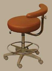 A2000 Economy Dental Assistant Stool (Westar)