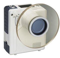 iRay D3 Hand-Held Digital X-Ray System