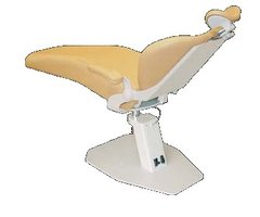 2005 Orthodontic Patient Chair (Westar)