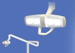 Chair Mounted Led Dental Operatory Light (Westar)