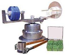 Exac-U-Cast Centrifugal Casting Machine (Handler)