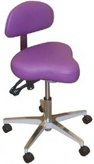 Model 1150 Hygienist Stool (Galaxy)