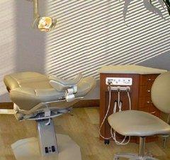SP200 Dental Ortho Cart & Assistants instrumentation (Westar)