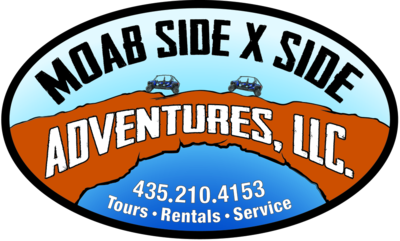Moab Side X Side Adventures, LLC and Moab Side X Side Garage