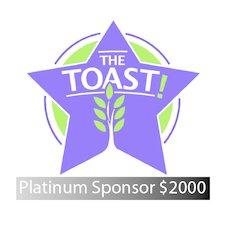 Platinum Sponsor $2000