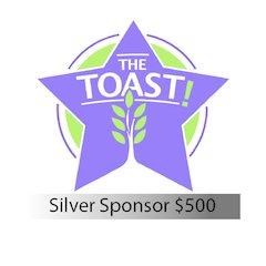 Silver Sponsor $500