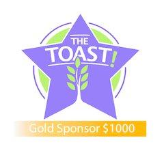 Gold Sponsor $1000
