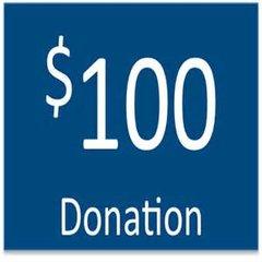 *Donation