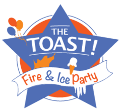 Fire and Ice Party Ticket- Family Pack (2 adults, 2 students)