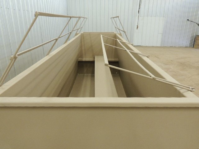 Duck Pits Osceola Machine Works And Manufacturing Inc