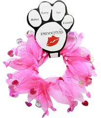 Smoochers: Hearts Smoocher Dog Collar Mirage Pet Products Sizes S - XL