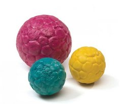 Tough Dog Toys: Boz Zogoflex® Air Dog Toy by West Paw Design