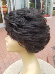 Liv Synthetic Wig