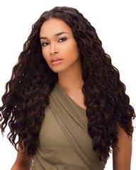 Virgin Wavy Indian Hair