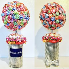 DESK LOLLIPOP TREE