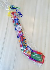 Candy Covered Hockey Stick