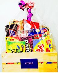LITTLE SORORITY SISTER CANDY CRATE